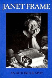 "Janet Frame, author of ""Angel at My Table."""