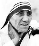 Known to all: Mother Teresa