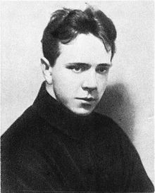 Acting teacher and actor Michael Chekhov thirty years prior to starring as the Freudian analyst  opposite Ingrid Bergman