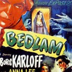 Legends Boris Karloff and Val Lewton team up