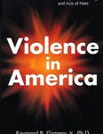 One of the 7 other books by Dr. Flannery  published by AMHF to understand, to reduce violence