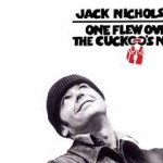 McMurphy (Jack Nicholson) as a wise-cracking Everyma