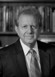 Dr. Henry Kellerman , author of 30 books including There's No Handle on My Door, and on the AMHF professional-advisory board