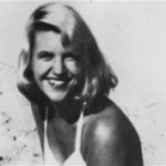 Sylvia Plath: Author of a film, not yet in release, based on her celebrated autobiographical novel