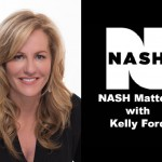 "The American Mental Health Foundation is featured on ""NASH Matters with Kelly Ford."""