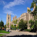 One of the top-20-ranked universities in the world, the University of Toronto responds to mental-health needs on campus.