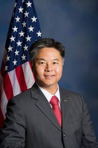 Representative Ted Lieu of California proposes mental-health legislation regarding the executive branch.