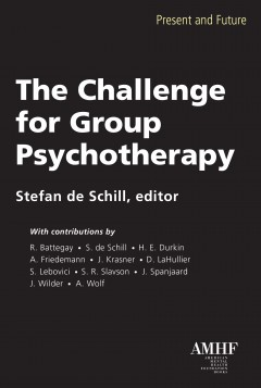 The Challenge for Group Psychotherapy