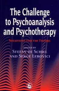 The Challenge to Psychoanalysis and Psychotherapy